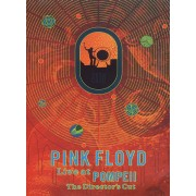 Pink Floyd: Live at Pompeii [DVD] [1974]