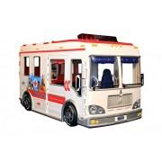 Breyer Classics Rescue Cruiser Mobile Vet Veterinary Clinic Toy
