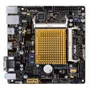 Asus J1800I-C Processor family Intel, Processor socket Intel SoC, DDR3L-SDRAM