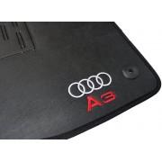 Tapete Audi A3 Borracha