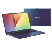 Laptop ASUS VivoBook 15 X512DA-EJ997, 15.6 FHD Anti-Glare (mat),AMD Ryzen 3-3200U ,RAM 8GB DDR4 2400Mhz ,SSD 256GB M.2 PCIEG3x2 NVME , Free Dos