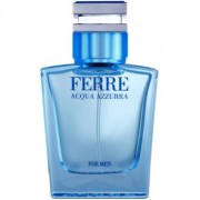 Gianfranco Ferré Acqua Azzura eau de toilette para hombre 30 ml