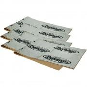 Dynamat - Bulk pack Xtreme - 9 sheets