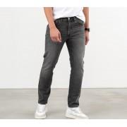 Levi's® Slim Taper Jeans Black