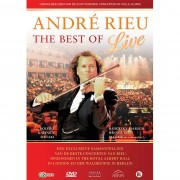 André Rieu - The best of Live