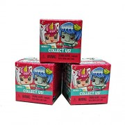 My Mini MixieQ's Mystery Box (2 pack box) Series 1 - Three Mini Boxes