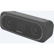Sony SRS-XB30 Bluetooth (Black) With 1 Year Sony India Warrant