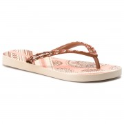 Джапанки IPANEMA - Indie Fem 82660 Beige/Brown 20762