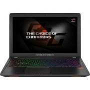 Asus Gaming Laptop FX553VD-DM013 ( 7th Gen Core i7-7700HQ/ 16GB DDR4 RAM/ 1TB/ 4GB GRAPHICS/15.6FHD) WITH ROG BAG
