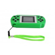Jocul Copilariei Consola Portabila cu 180 Jocuri, Culoare Verde