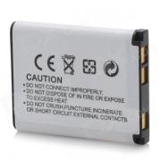 3.7V 580mAh de bateria para Olympus Li-42B? Pentax D-Li63? Fuji NP-45-Blanco