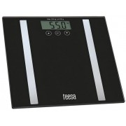 Cantar de baie Teesa TSA0802 (Negru)