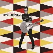 Elvis Costello - Bestofthe First10-22tr (0602517260917) (1 CD)