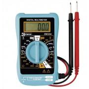 Digitálny multimeter pre elektrikárov