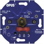 Inbouwdimmer voor LED lampen