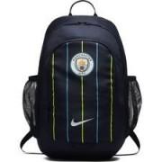 Manchester City Rugzak Stadium - Navy/Wit