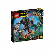 LEGO DC Comics Super Heroes Batman Mecha vs. Poison Ivy Mecha 76117