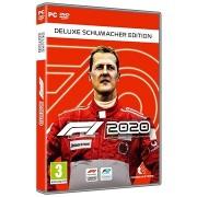 F1 2020 - Michael Schumacher Deluxe Edition