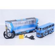 Autobus na daljinsko upravljanje sa svetlom