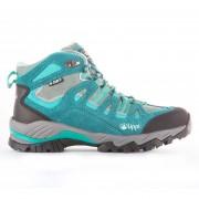 Zapato Mujer Puelo CS Hi - Verde - Lippi