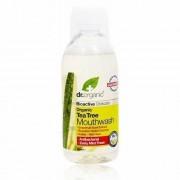 Dr.Organic bio teafa szájvíz 500ml