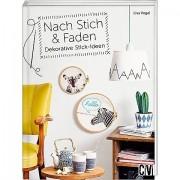 """Buch """"Nach Stich und Faden"""""""