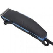 Машинка за подстригване Zеphyr ZP-1810-AG, 9W, регулиране дълбочината на подстригване, синьо/черна