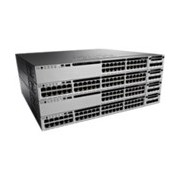 Cisco Catalyst 3850-48P 48 Ports Manageable Ethernet Switch - Refurbished