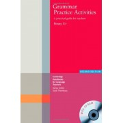 Grammar Practice Activities Paperback: A Practical Guide for Teachers [With CDROM], Paperback