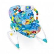 Baby Einstein - 60581 Balansoar cu vibratii Ocean Adventure Rocker