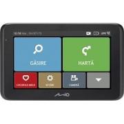 Sistem de navigatie GPS Mio MiVue Drive 55 LM 5inch Bluetooth FullEU