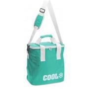 Chladící taška COOL 24L zelená