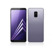 SAMSUNG A8 2018 SM-A530FZKDSEE orchid gray ds