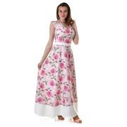 Mystic Day női ruha ÉVI 19-1-3013Evi/rozsaszin