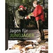 Müller Rüschlikon Buch: Jagen für Jungjäger