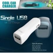 Incarcator auto UMIQU C501S Samsung Galaxy Ace Style LTE G357 Alb