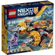 LEGO 70354 LEGO Nexo Knights Axls Dundergörare