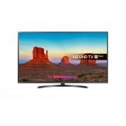 LG 50UK6470 Tv Led 50'' 4K Ultra Hd Smart Tv Wi-Fi Nero Grigio