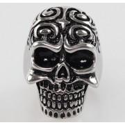 Skull gyűrű - NS037
