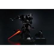 Banpresto Star Wars Lightsaber Figure Darth Vader Goukai Lighting up Kit - 2 Pack Set
