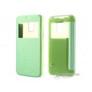 Husă din plastic Gigapack pentru Samsung Galaxy S V. mini (SM-G800), verde (conform producătorului)