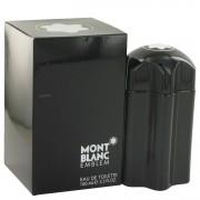 Montblanc Emblem Eau De Toilette Spray By Mont Blanc 3.4 oz Eau De Toilette Spray