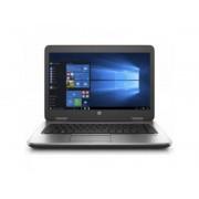HP ProBook 640 G2 Intel i5-6200U 8GB 256GB SSD Win 7 Pro (T9X07EA)