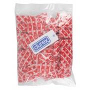 Durex London kondomy - jahodov