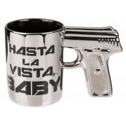 Cana funny pistol