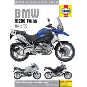 Haynes BMW R1200 Twins (04 - 09) 4598