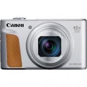 Canon PowerShot SX740 strieborný Travel kit