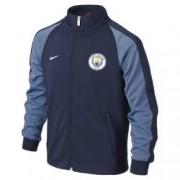 Куртка для школьников Manchester City FC Authentic N98