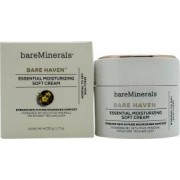 bareMinerals Bare Haven Essential Moisturizing Soft Cream 50ml - For Normal and Dry Skin