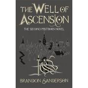 Well of Ascension. Mistborn Book Two, Hardback/Brandon Sanderson